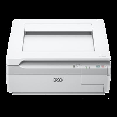 Máy quét tài liệu phẳng Epson WorkForce DS-50000 (A3)