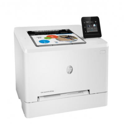 Máy in Laser màu HP Color LaserJet Pro M254dw (WIFI)