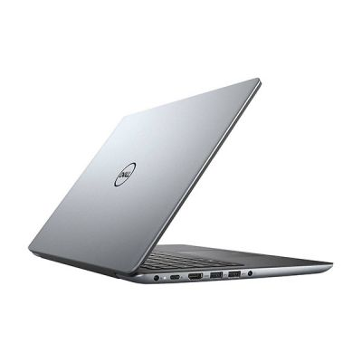 Laptop Dell Vostro 5581 70175952 (Ice Grey/vỏ nhôm)