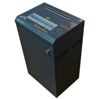 Máy Hủy Công Nghiệp Silicon PS-510C