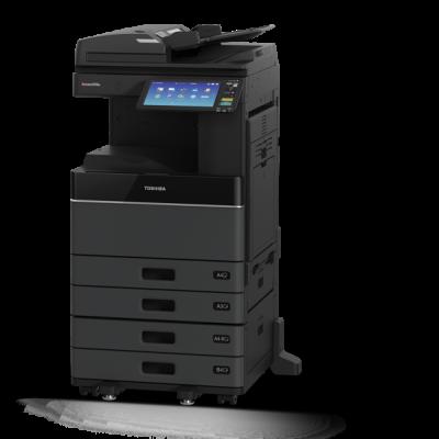Máy photocopy TOSHIBA e-STUDIO 3018A (MÁY+DADF)