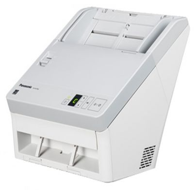 Máy quét ADF khổ giấy A4 PANASONIC KV-SL1066