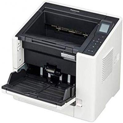Máy quét ADF khổ giấy A4 PANASONIC KV-S2087