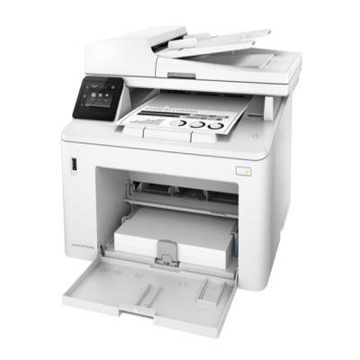 Máy in Laser  HP LaserJet Pro MFP M227FDN