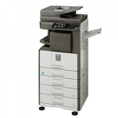Máy Photocopy SHARP MX-M356NV