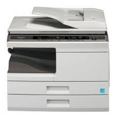 Tổng đại lý phân phối máy photocopy SHARP tại Hà Nội