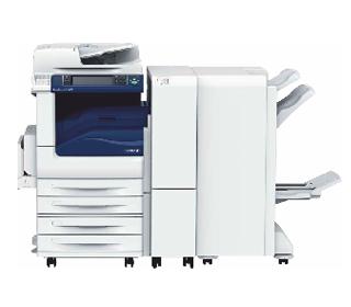 Fuji Xerox DocuCentre - V 4070 CPS