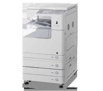 Máy photocopy canon ir 2525W (copy/in mạng/duplex/scan màu/tiếng Việt)