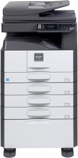 PHOTOCOPY SHARP AR-6020DV