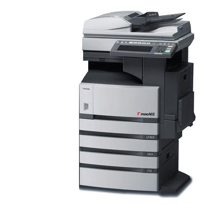 Cho thuê máy photocopy Toshiba e-Studio 350/450/352/452