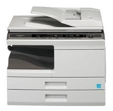 PHOTOCOPY SHARP AR-6023NV (MÁY+ARDF)