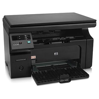 HP LaserJet Pro M1132 MFP Printer (CE847A)