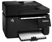 HP LaserJet Pro MFP M127fn(CZ181A)