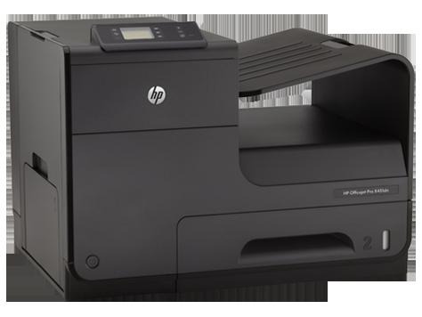 Máy in HP Officejet Pro X451dn Printer