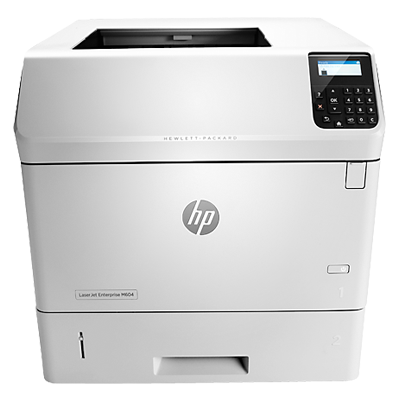 Máy in HP LaserJet Enterprise M604N