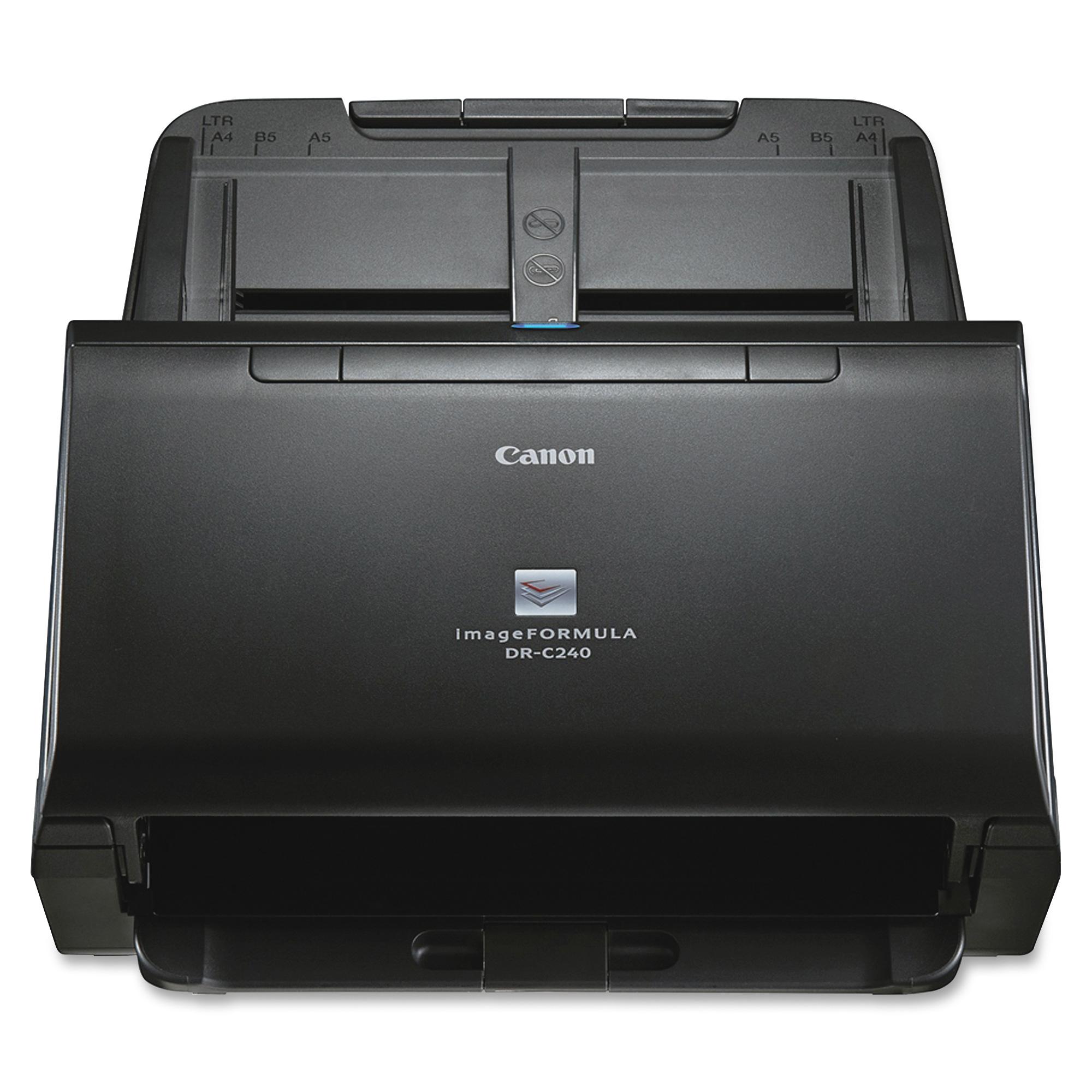 Máy quét tài liệu Canon DR-C240