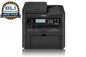 Canon LaserJet Printer MF-227DW (thay thế MF 4870DN)