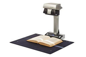 FUJITSU Document Scanner ScanSnap SV600 (SCAN BOOK)