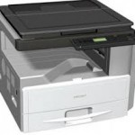 Máy photocopy RICOH Aficio MP 2014AD new 2016