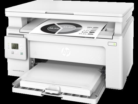 Máy in HP LaserJet Pro MFP M130A (thay thế M125A)