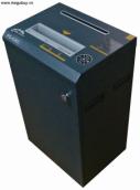 Máy hủy tài liệu công nghiệp Silicon PS-536C