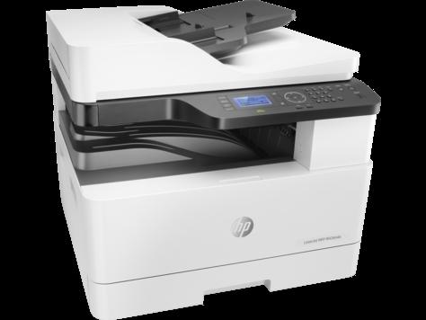 HP LaserJet MFP M436nda Printer (W7U02A) (khổ giấy A3)