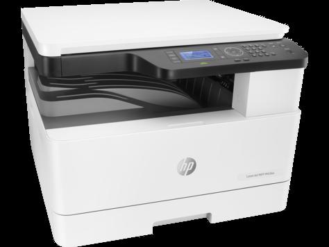 HP LaserJet MFP M436n Printer (W7U01A) (khổ giấy A3)