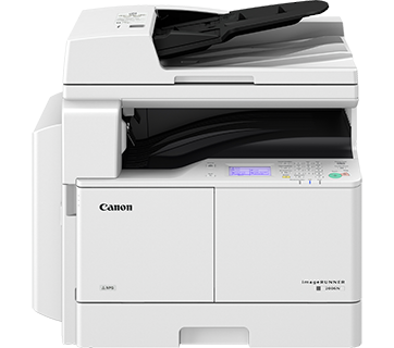 Máy photocopy Canon iR 2006N new 2018 (copy/in mạng/scan màu/WIFI/DEPT ID)