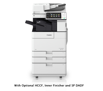 MÁY PHOTOCOPY CANON IMAGERUNNER ADVANCE 4535i
