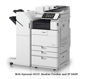 MÁY PHOTOCOPY CANON IMAGERUNNER ADVANCE 4545i