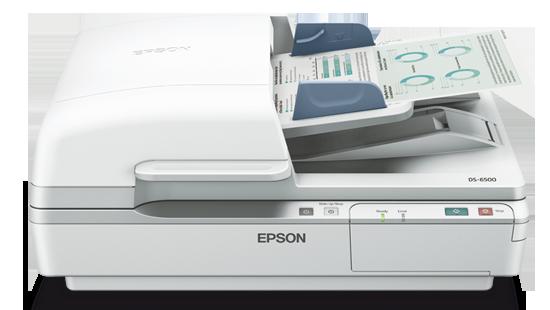 Máy quét màu EPSON DS6500 (CÔNG SUẤT LỚN)