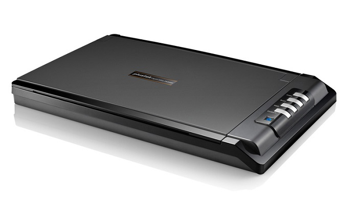 Máy quét Flatbed Plustek OpticSlim OS2680H