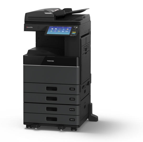 Máy photocopy khổ A3 TOSHIBA e-STUDIO 3518A (máy+DADF)