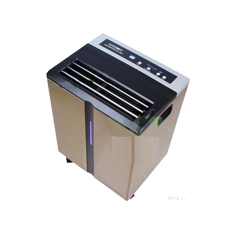 Máy hút ẩm công nghiệp Harison HD-45BE- Điều khiển điện tử