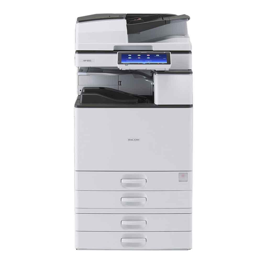 Máy photocopy Ricoh Aficio MP 3055SP NEW