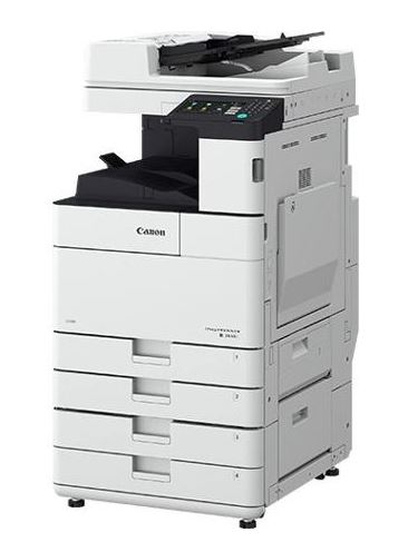 Máy photocopy canon iR 2625i New 2020