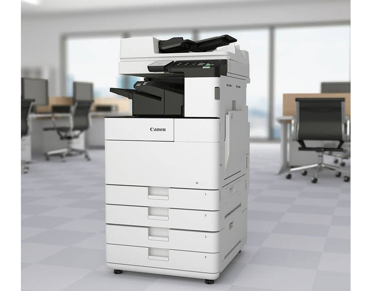 Máy photocopy canon iR 2630i New 2020