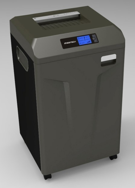 Máy hủy tài liệu Magitech XM-300C (80L)
