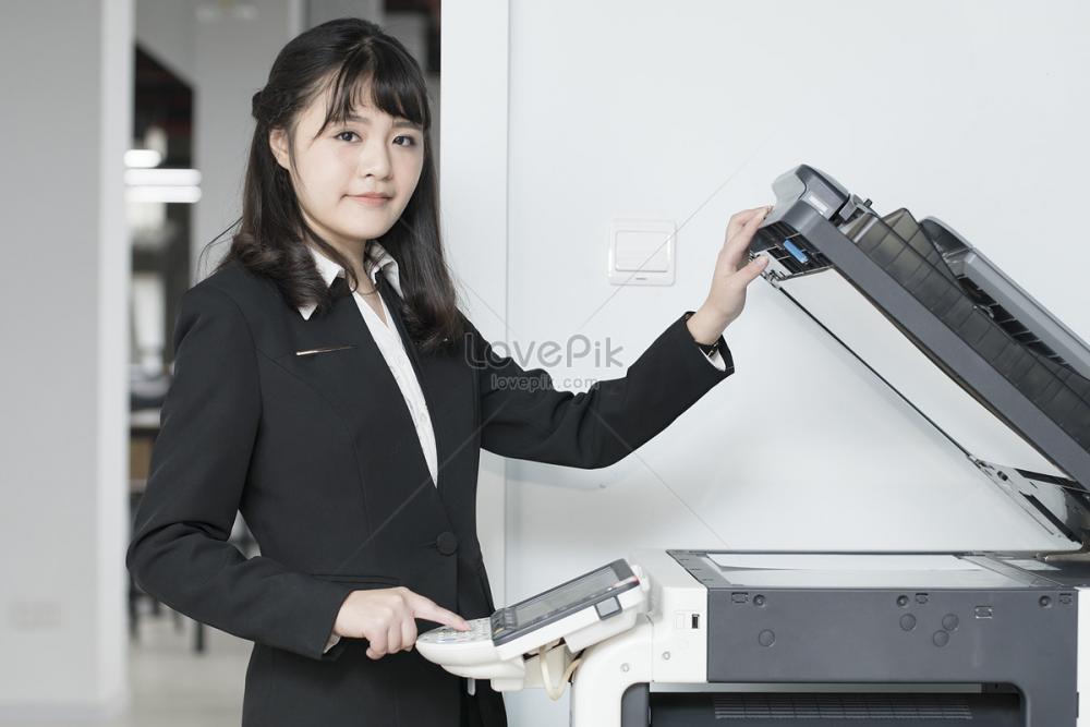 Những lưu ý Khi Thay mực cho máy photocopy