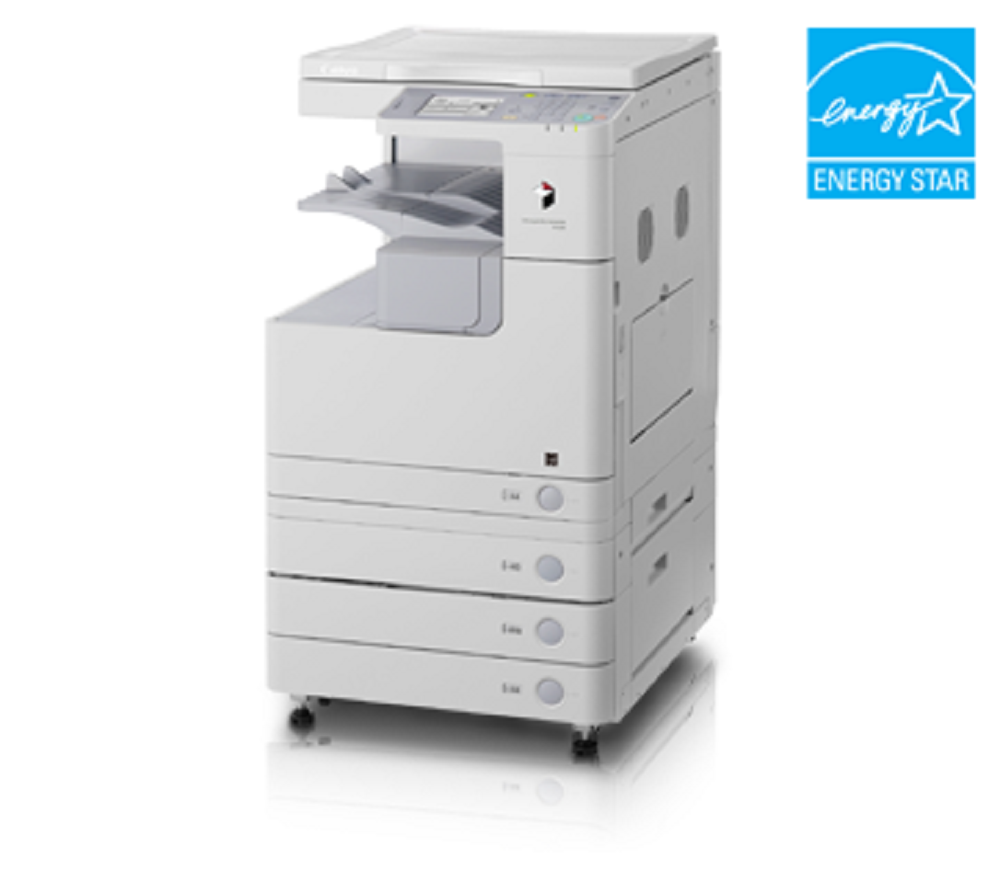 imageRUNNER 2500W series - Thiết kế nhỏ gọn cho năng suất cao
